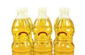 aceites refinados