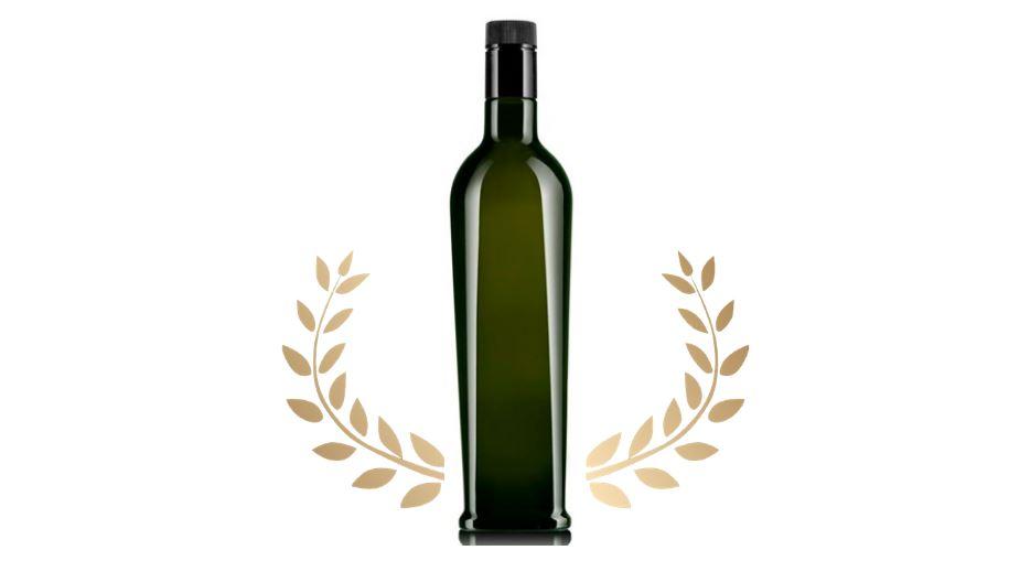 mejor aceite de oliva virgen del mundo